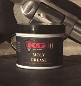 KG-11 Moly Grease