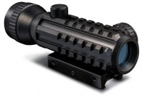 KONUS SIGHT PRO DUAL 1-2 X 30 RED DOT