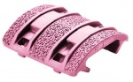 MAGPUL XTM ENHANCED RAIL PANEL PINK