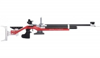 Walther LG400 Target Sprint right + left Match Air Rifle
