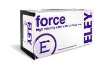 Eley Force 0.22LR - Collection Only