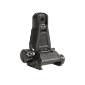 MBUS Pro Sight Rear