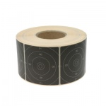 50m Target Repair Stickers 1000 Roll