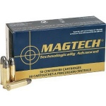 .38 Special Magtech 158gr Ammunition LRN (50 Round Pack) - Collection Only