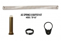 SP-A5: A5 Spring and Buffer Kit